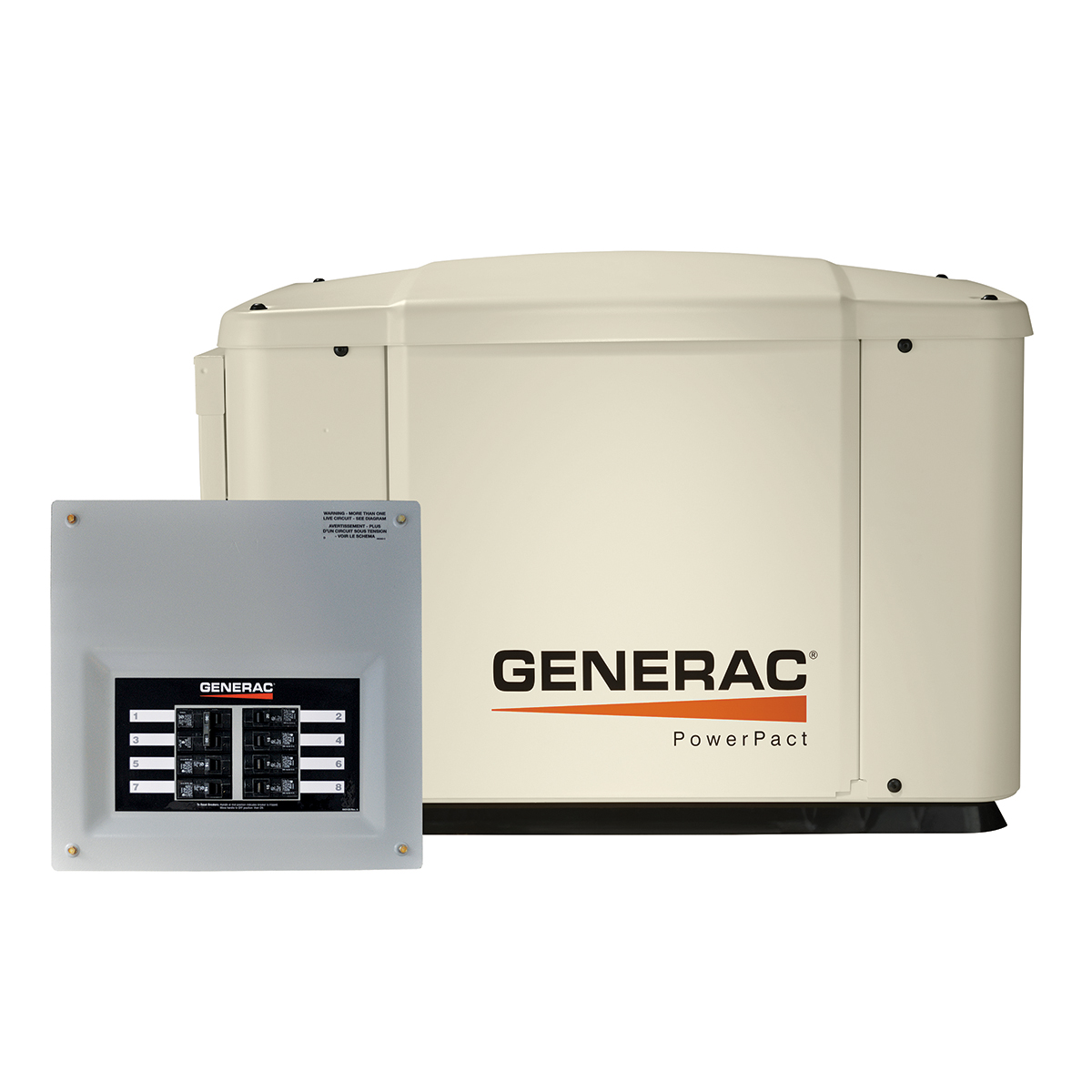 Natural Gas Propane Generators Absolute Power Ltd 20 Kw Generac Generator Wiring Diagram Air Cooled Guardian Series